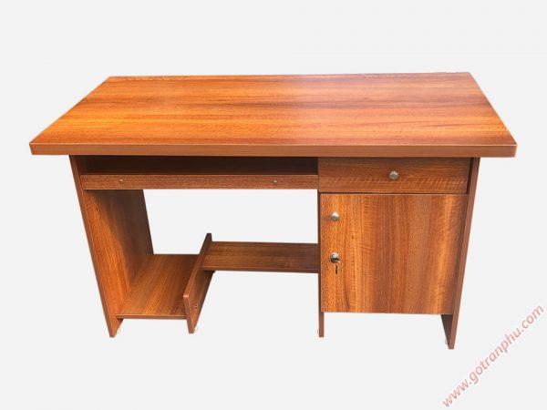 Bàn làm việc văn phòng 1m gỗ melamine BL109