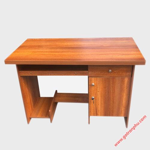Bàn làm việc gỗ Melamine 1m – 1m2 BL001-02