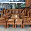 cửa hàng bán đồ gỗ tphcm