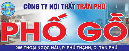 gotranphu logo