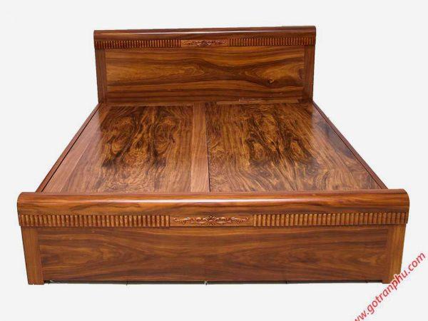 Giường ngủ gỗ cẩm (1m6 - 1m82m) (0)