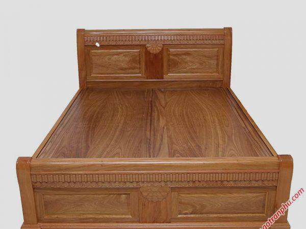 giưởng ngủ gỗ tự nhiên