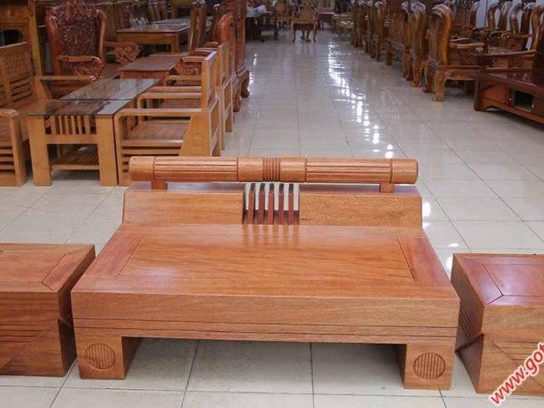 Sofa góc gỗ còng kim cương SF010 (8)