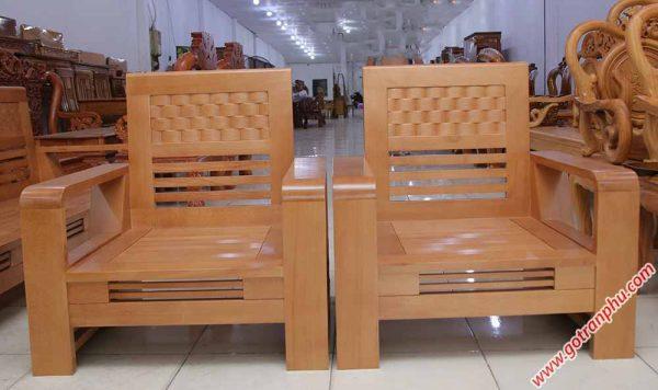 Sofa thùng gỗ bích SF009 (4)