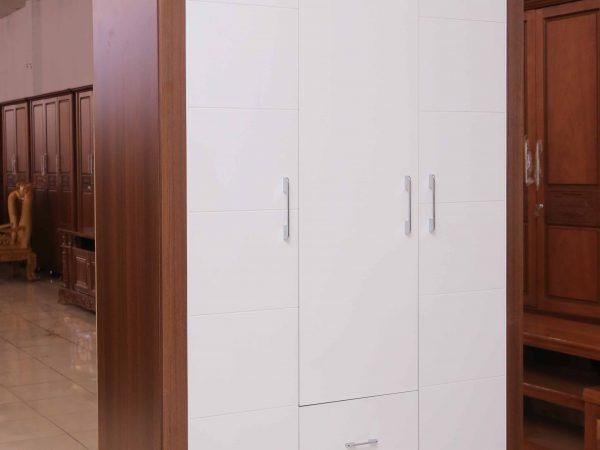 Tủ áo công nghiệp min nhập khẩu 3 cánh TA016 (5)
