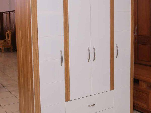 Tủ áo gỗ công nghiệp khẩu Malaysia TA017 (3)