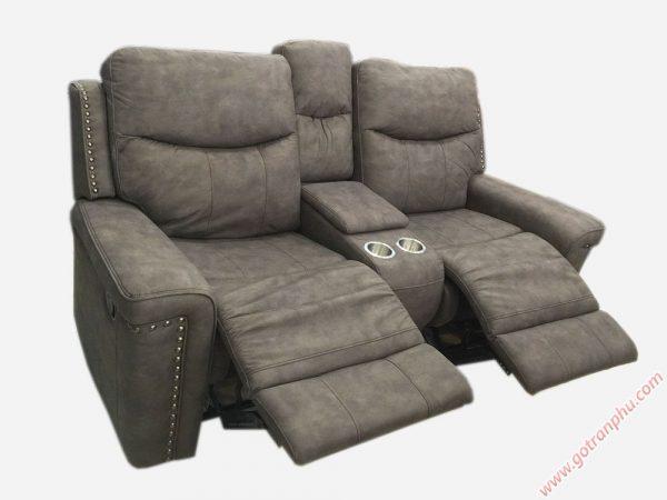 Ghế sofa dài cơ có bộ sạc pin lưu trữ 2 chỗ GH044 (3)