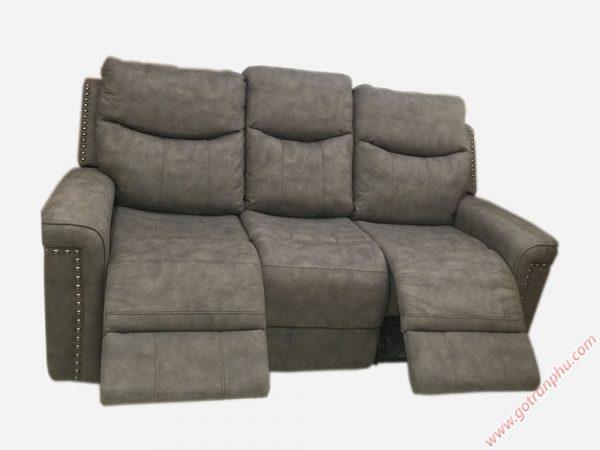 Ghế sofa thư giãn điện 3 chỗ GH042 (4)
