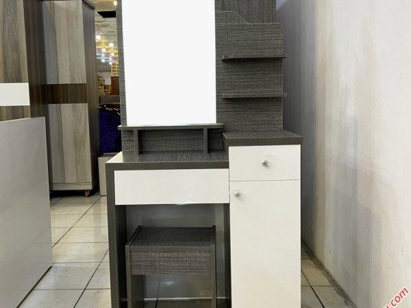 Bàn trang điểm gỗ MDF nhập khẩu 80cm BT029 (3)