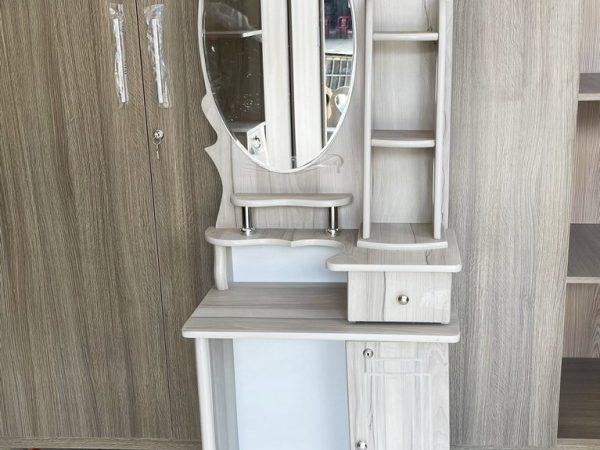 Bàn trang điểm gỗ MFC ngang 60cm BT030 (4)